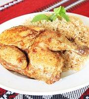 Bait Al Mandi Restaurant -- Al Barsha location