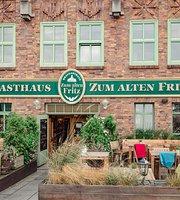 """Braugasthaus """"Zum alten Fritz"""""""