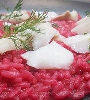 Amare Gastronomia & Ristorante