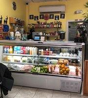 C-Xique Cafe