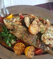 Atos Restoran