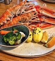 The Tolbooth Seafood Restaurant