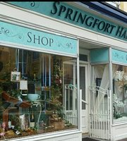 Springfort Hall Shop and Cafe