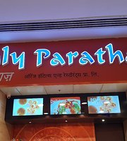 Only Parathas