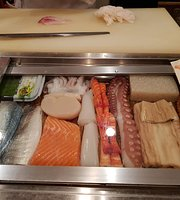 Sushi-Dokoro Kinai