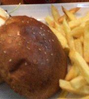 Bar Burger BAMG