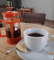 On The Road Café