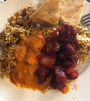 Spice Indian Grill