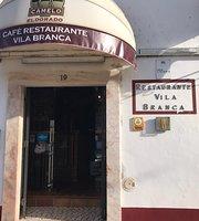 Restaurante Vila Branca