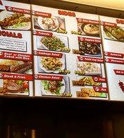 Habibi Kabob and Shawarma