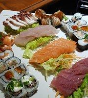 Kami culinária oriental