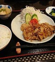 Manami Japanese Restaurant