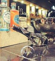 Syrah restaurante & bar
