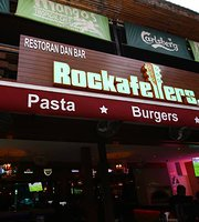Rockafellers Kitchen+Bar Changkat