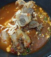 Bao Shi Fu Beef Noodles