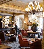 The Lobby Bar, Gstaad Palace