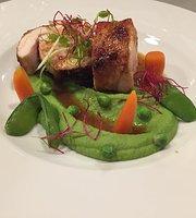 Verde Rosa Restaurant