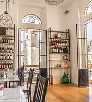 Abruzzo Gourmet Cafe & Bistrot