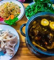 Phong Nha Veggie Box