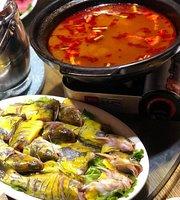XinLong Seafood LiangFan
