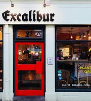 ‪Excalibur Cafe‬