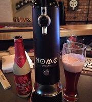 Nomo Restaurant and Craft Beer Bar