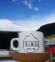 PRIMO'S coffee bar