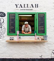 ‪Yallah Coffee Kiosk‬