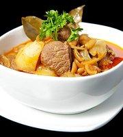 Tarin Thai Cuisine