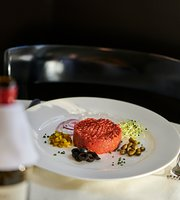 Brasserie Cafe Spitz (im Sorell Hotel Merian)