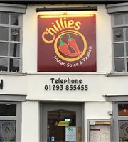 Chillies Indian Cuisine