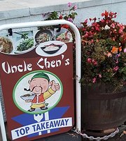 Uncle Chen Chinese Take Away