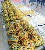 L'Azdora Pasta Fresca