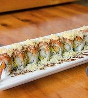 Hapa Sushi Grill and Sake Bar
