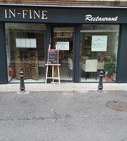 In-Fine Restaurant