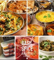 Basil Spice Indian Restaurant