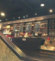 Louisa Coffee - Sanchong Chongxin Shop
