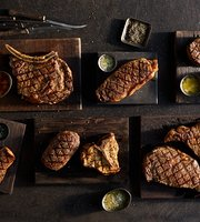 Cattle Company Steakhouse - Anchorage