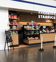 Starbucks Coffee Kansai Int'l Airport Domestic Gate Area
