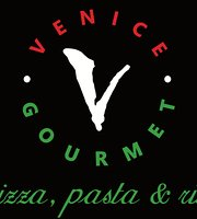 Venice Gourmet Pizza, Pasta & Ribs