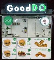 GoodDO - The Vegan Kiosk