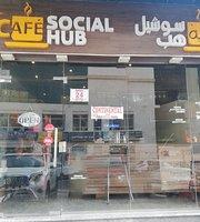 Cafe Social Hub