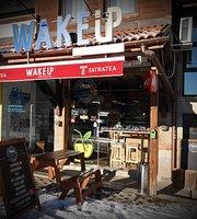 Wake Up Coffee & Juice Bar