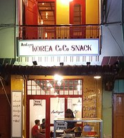 Coco korea restaurant