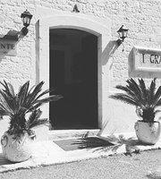 """Ristorante """"I Granai"""" di Casa Isabella Exclusive Hotel"""
