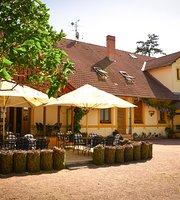 Restaurace a penzion Hajovna
