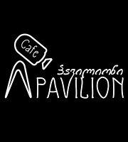 Pavilion : cafe & restaurant