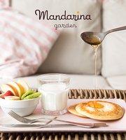 Mandarina garden Girona
