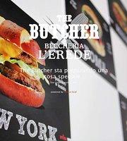 The Butcher - Bercchieria L'Erede