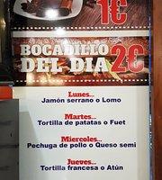 Restaurante BJ